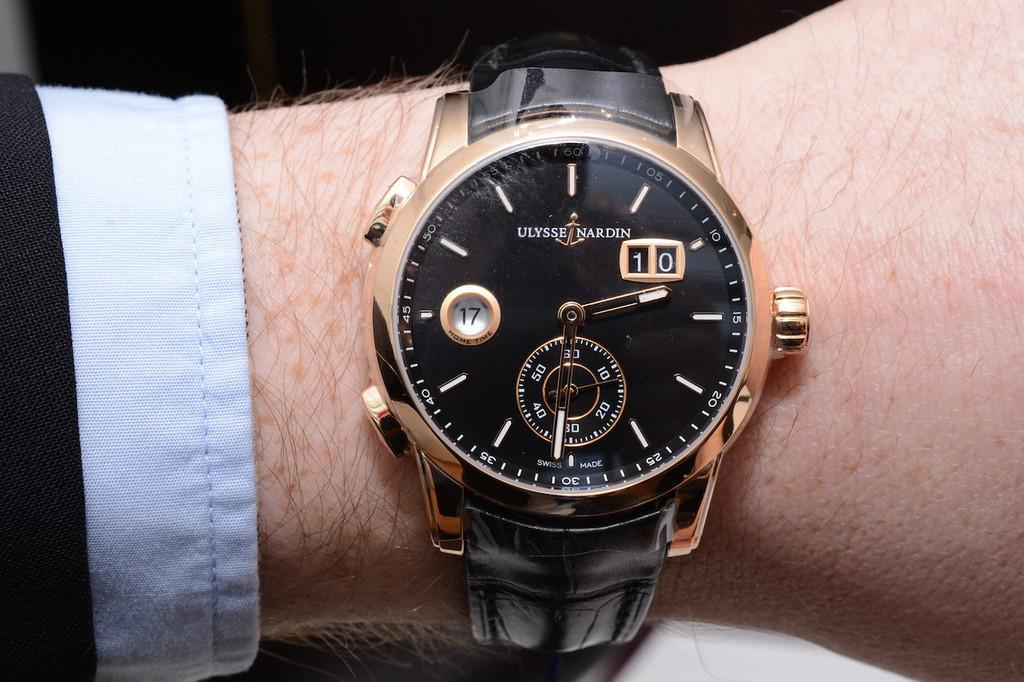 Đồng hồ của các CEO công nghệ hàng đầu thế giới giá bao nhiêu? - Ảnh 9.