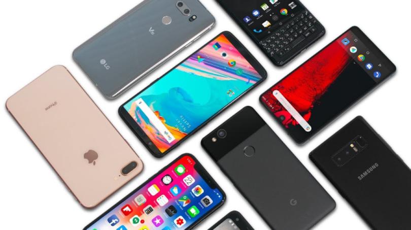 Thi-truong-dien-thoai-xach-tay-ngay-cang-nhon-nhip-voi-su-giam-gia-cua-iPhone-va-Samsung 1
