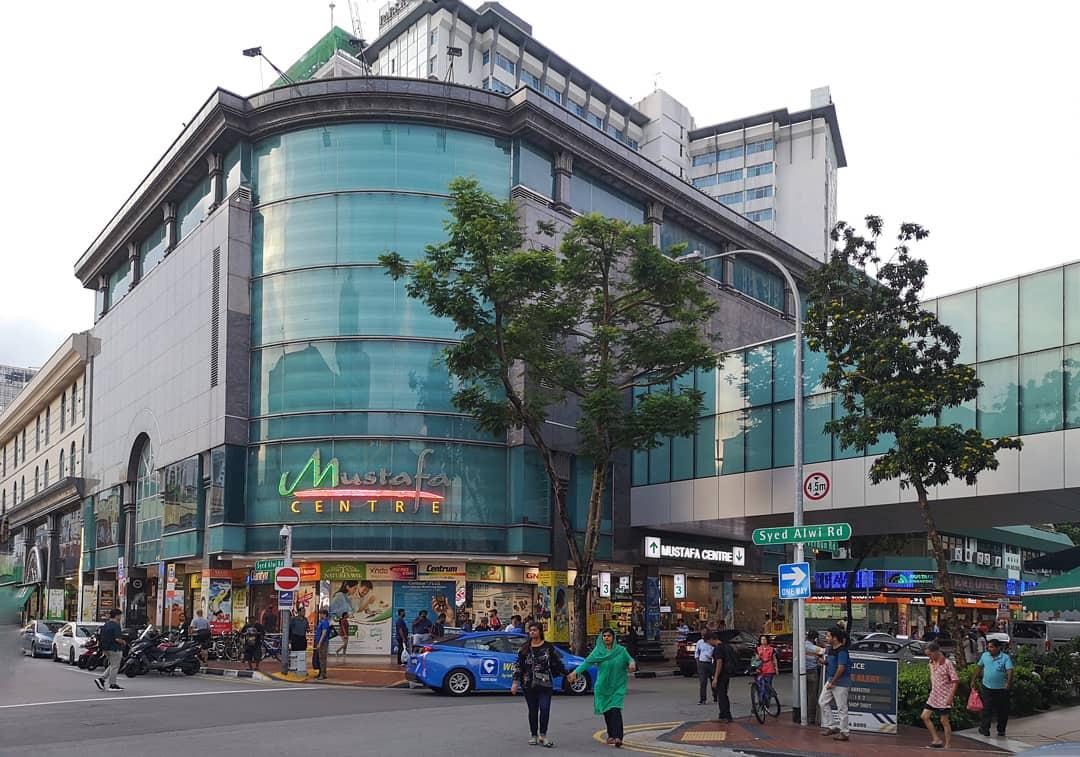 6 địa chỉ mua sắm giá rẻ tại Singapore được người Việt ưa chuộng nhất - Ảnh 1.