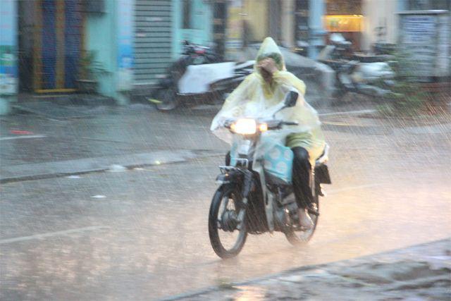Đầu tuần tới miền Bắc đón đợt không khí lạnh mới kèm mưa - Ảnh 1.