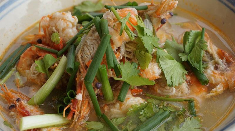 7 món ăn nhất định phải thử khi tới Thái Lan - Ảnh 1.