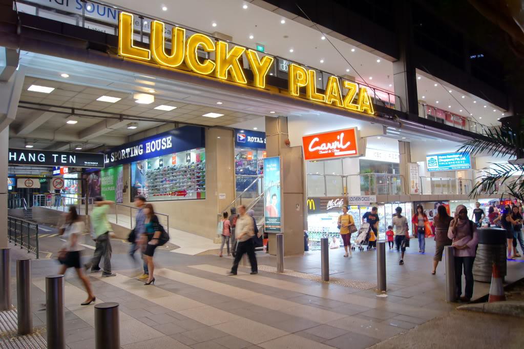 6 địa chỉ mua sắm giá rẻ tại Singapore được người Việt ưa chuộng nhất - Ảnh 11.
