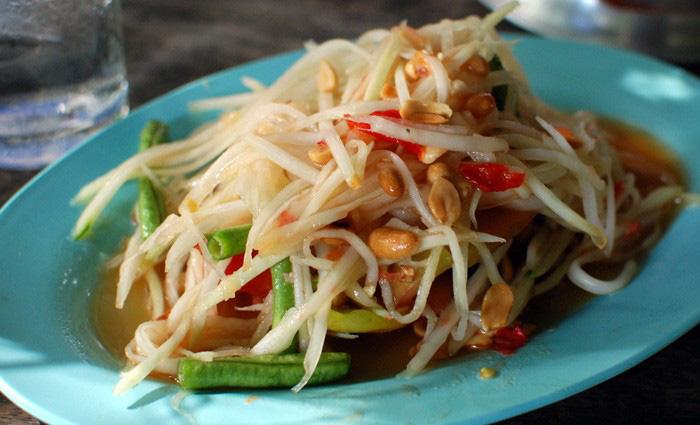 7 món ăn nhất định phải thử khi tới Thái Lan - Ảnh 2.