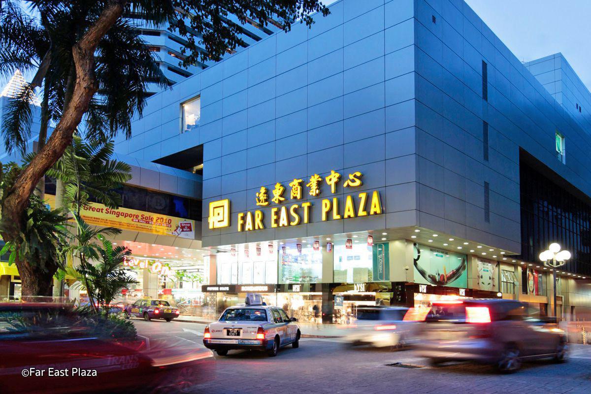 6 địa chỉ mua sắm giá rẻ tại Singapore được người Việt ưa chuộng nhất - Ảnh 3.