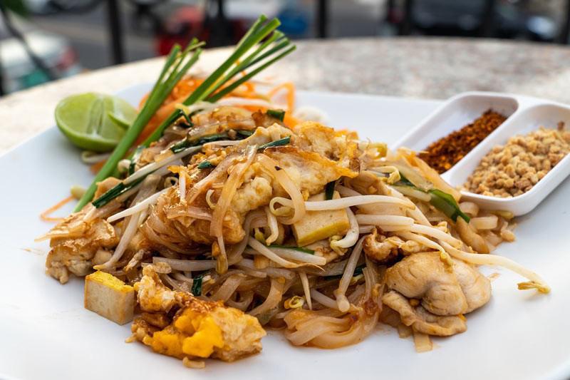 7 món ăn nhất định phải thử khi tới Thái Lan - Ảnh 3.