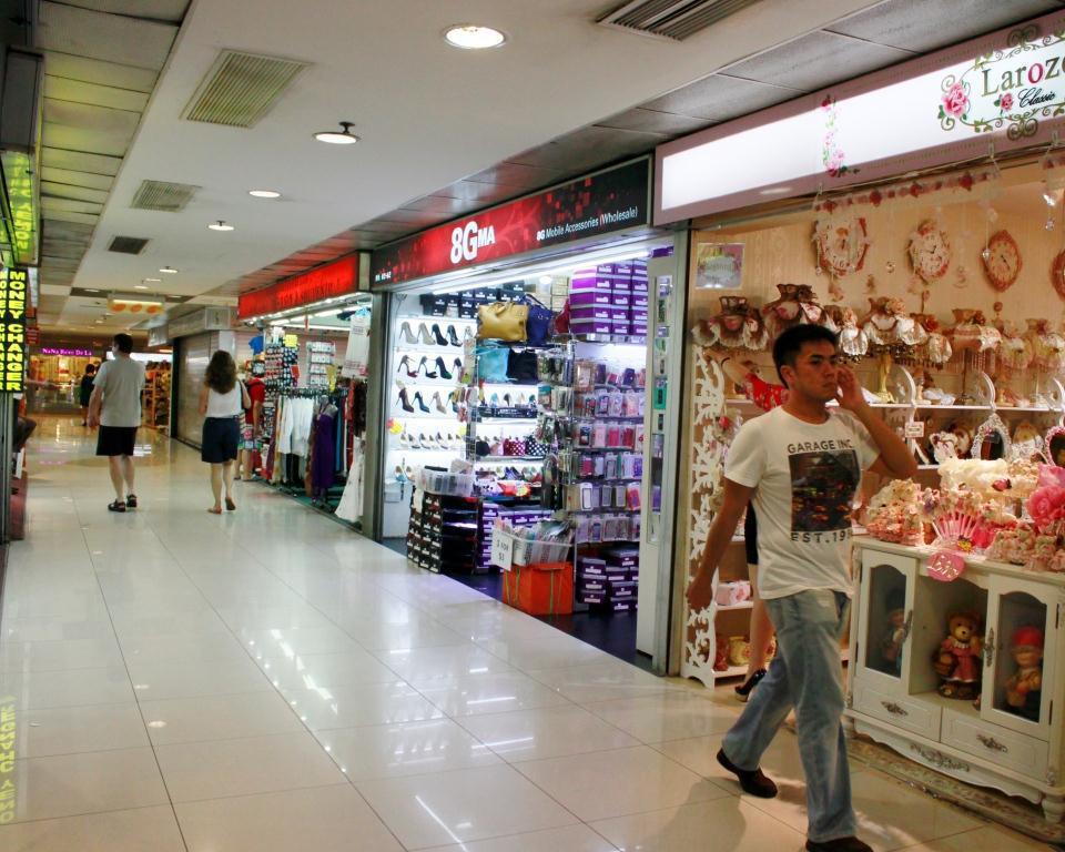 6 địa chỉ mua sắm giá rẻ tại Singapore được người Việt ưa chuộng nhất - Ảnh 4.