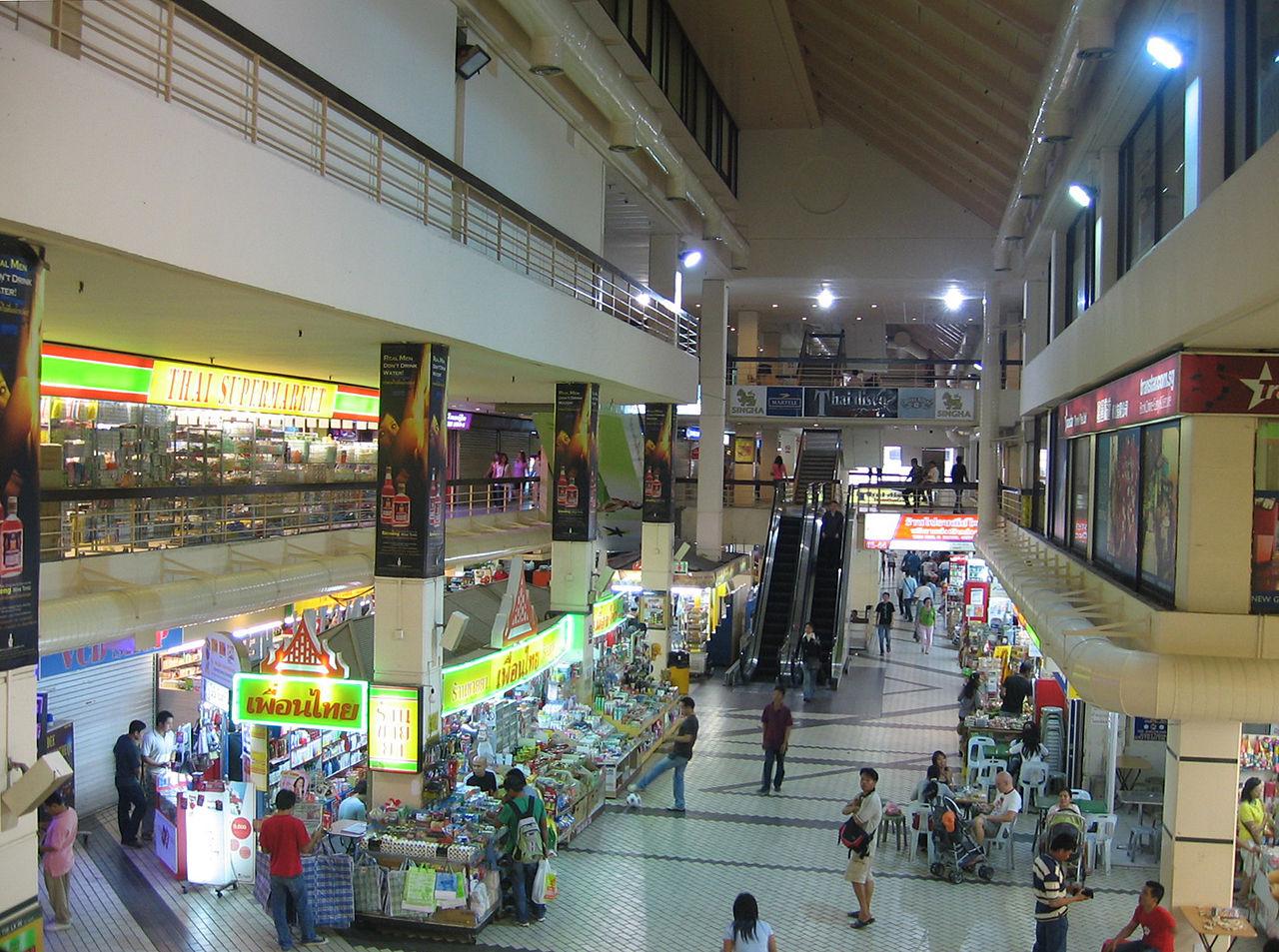 6 địa chỉ mua sắm giá rẻ tại Singapore được người Việt ưa chuộng nhất - Ảnh 6.