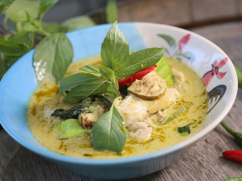 7 món ăn nhất định phải thử khi tới Thái Lan - Ảnh 6.
