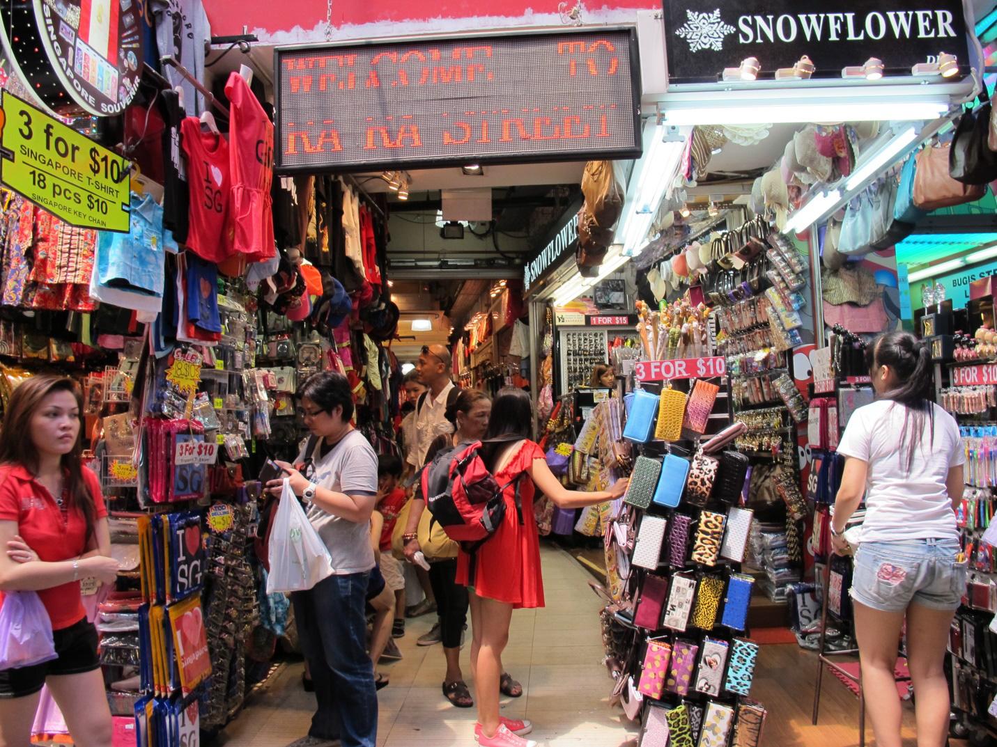 6 địa chỉ mua sắm giá rẻ tại Singapore được người Việt ưa chuộng nhất - Ảnh 7.