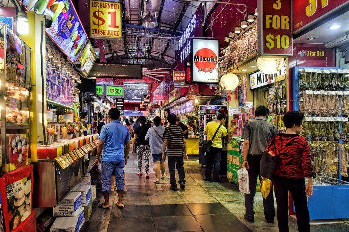 6 địa chỉ mua sắm giá rẻ tại Singapore được người Việt ưa chuộng nhất - Ảnh 8.
