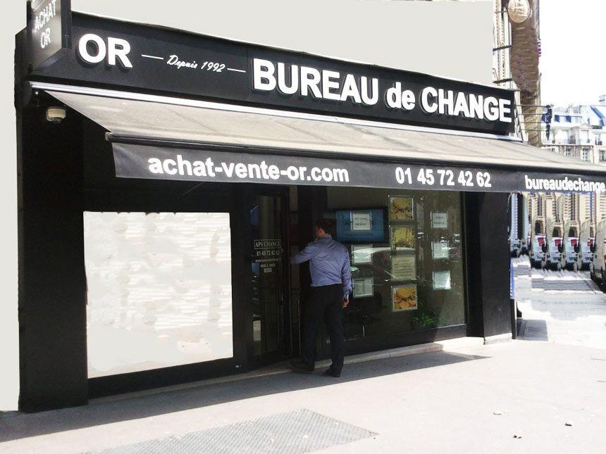 5 địa điểm đổi tiền tại Paris với tỉ giá tốt nhất - Ảnh 2.