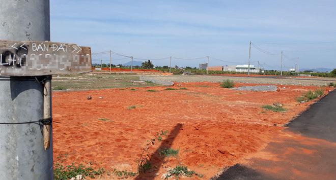 Đề nghị dừng chuyển nhượng 132 thửa đất tại Phan Thiết - Ảnh 2.