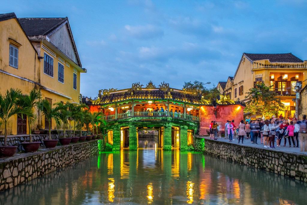 Cầu Vàng và những cây cầu Việt Nam được quốc tế ca ngợi - Ảnh 3.