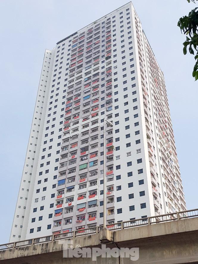 Lộ lí do chung cư VP6 Linh Đàm treo 'sổ hồng' sau nhiều năm - Ảnh 1.