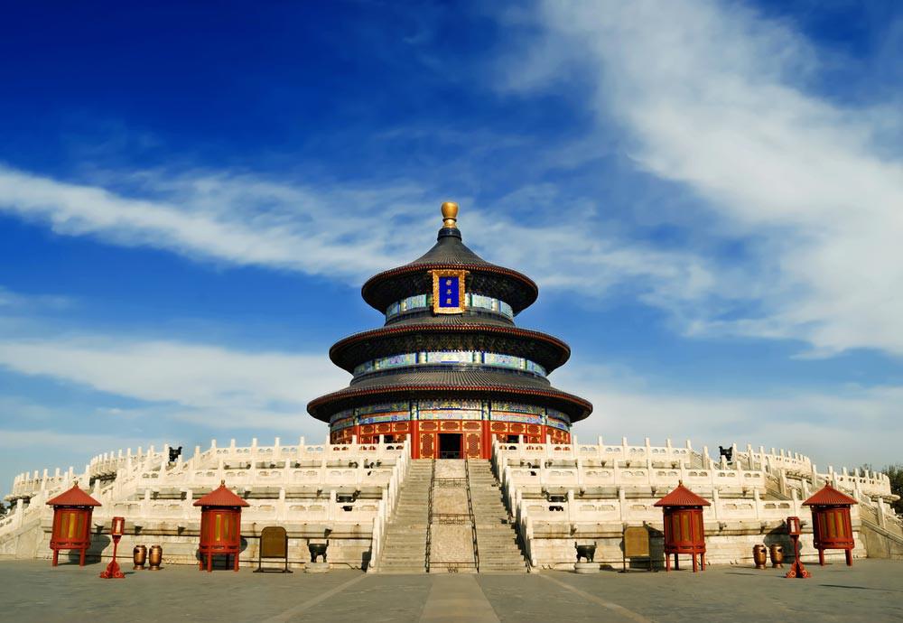7 ngôi đền, chùa đẹp nổi tiếng châu Á - Ảnh 1.