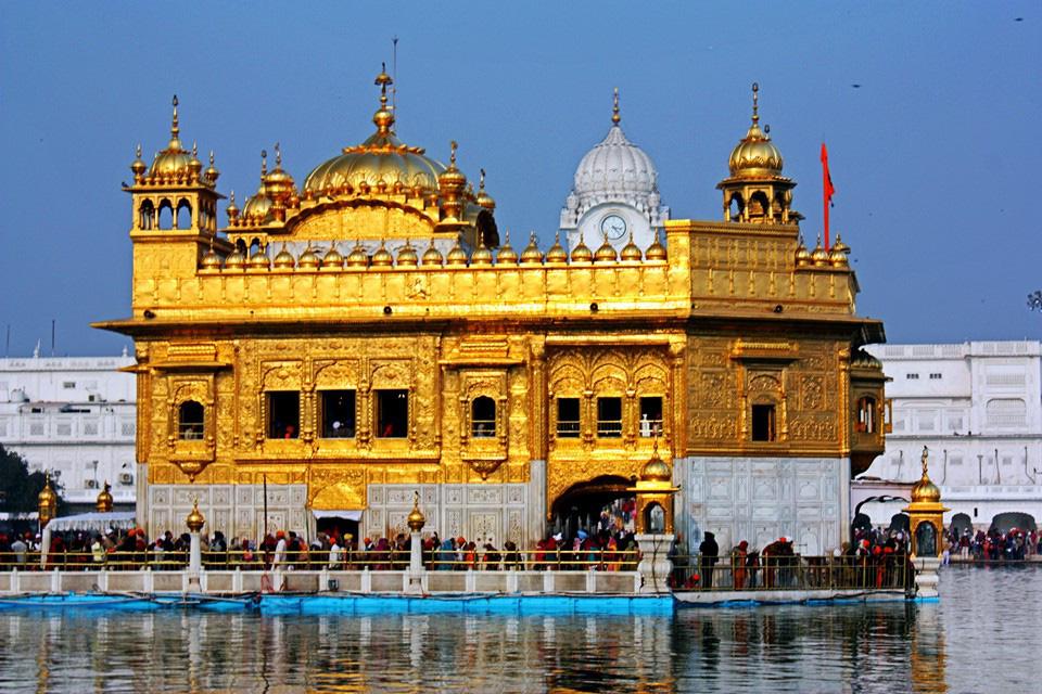 7 ngôi đền, chùa đẹp nổi tiếng châu Á - Ảnh 9.