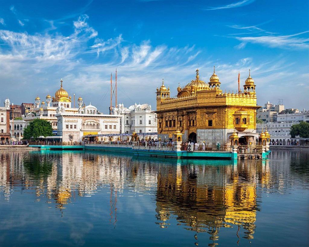 7 ngôi đền, chùa đẹp nổi tiếng châu Á - Ảnh 10.