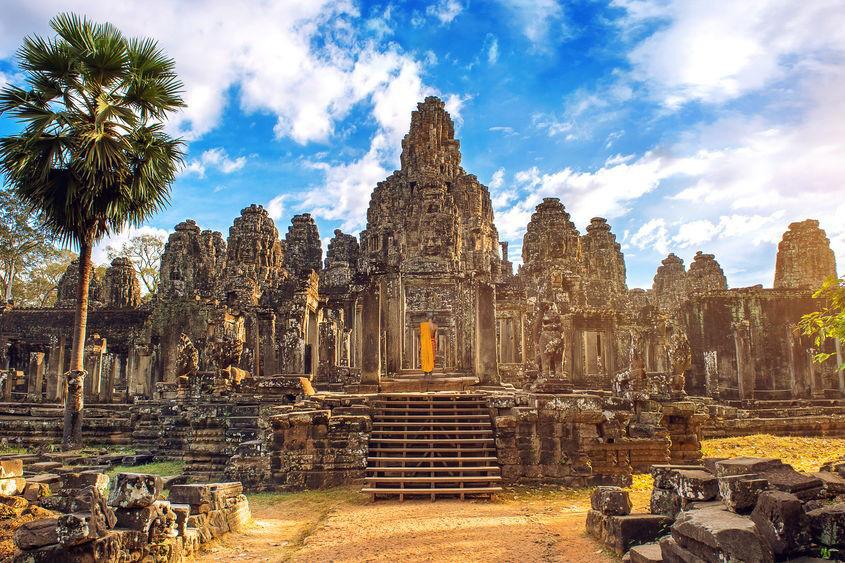 7 ngôi đền, chùa đẹp nổi tiếng châu Á - Ảnh 12.