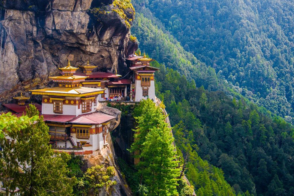 7 ngôi đền, chùa đẹp nổi tiếng châu Á - Ảnh 13.