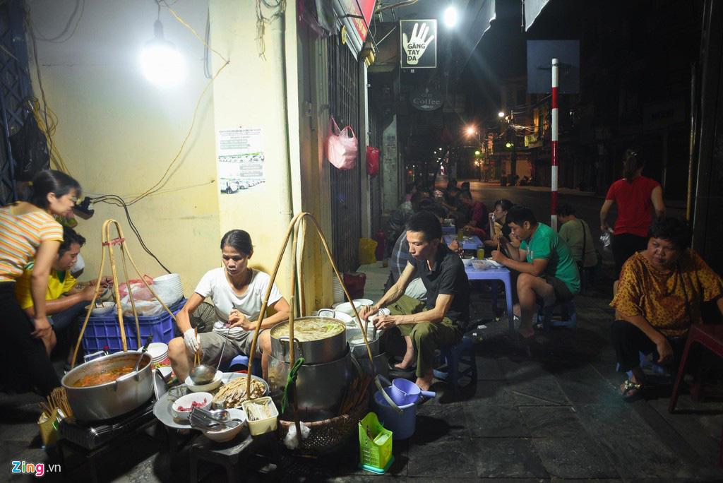 5 quán ngon cho hội thích ăn đêm ở Hà Nội - Ảnh 2.