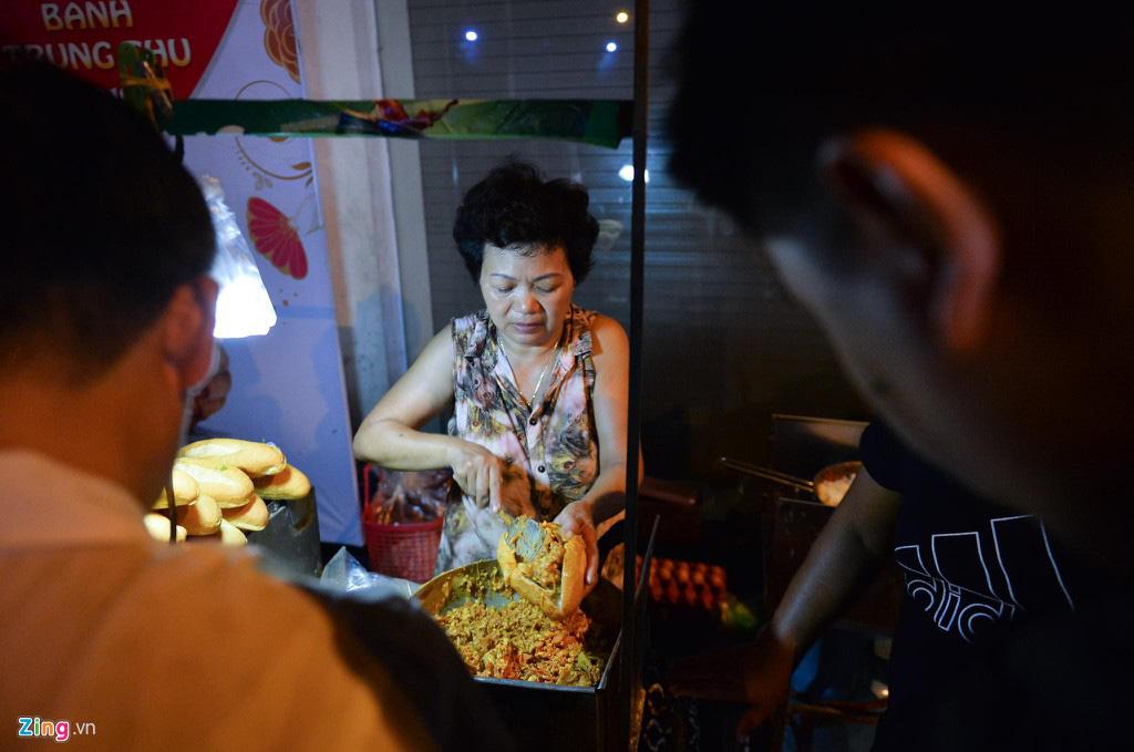 5 quán ngon cho hội thích ăn đêm ở Hà Nội - Ảnh 4.
