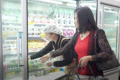 Giới truyền thông đưa ra nhận xét tích cực về Vinamilk tại Trung Quốc - Ảnh 8.