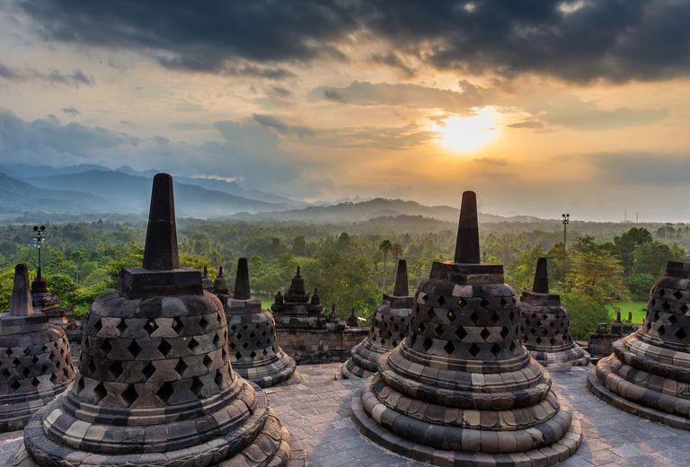 7 ngôi đền, chùa đẹp nổi tiếng châu Á - Ảnh 8.