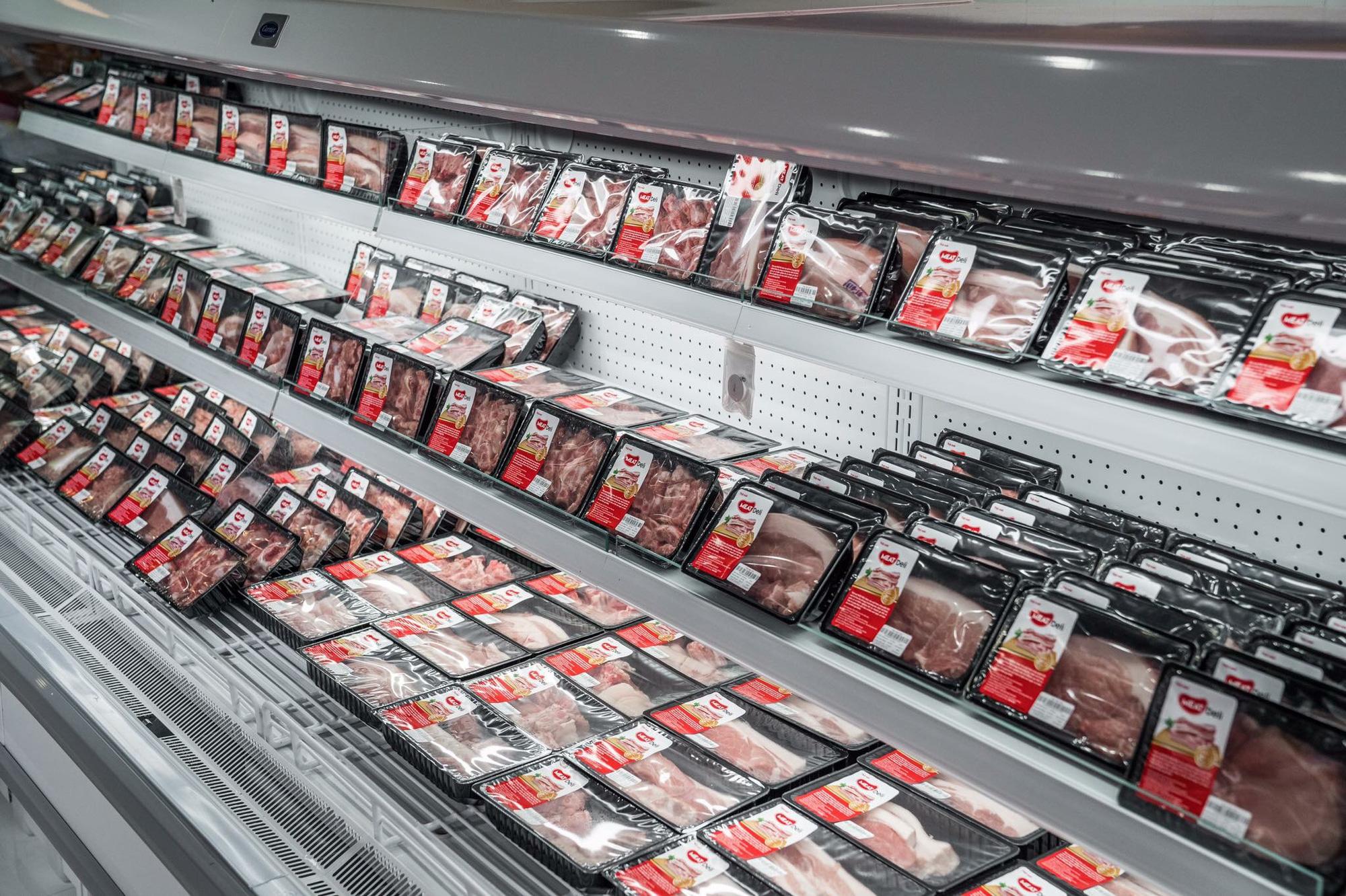 Theo một khảo sát của Nielsen, 97% người tiêu dùng đồng ý thịt mát MEATDeli tươi ngon