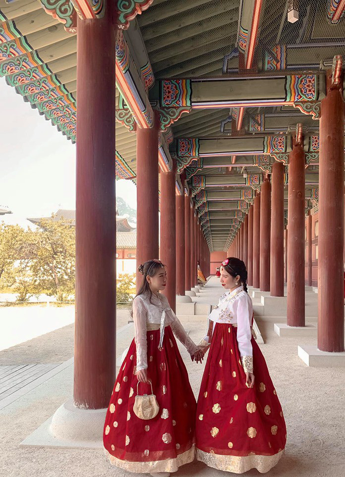 Tour du lich Tet Ha Noi - Han Quoc (11)