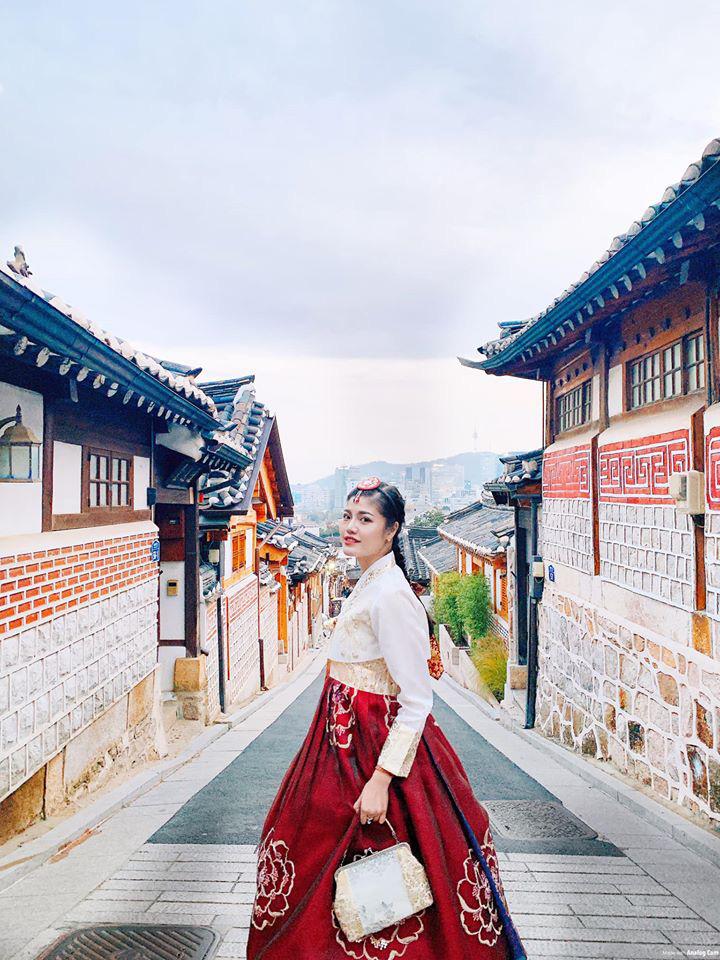 Tour du lich Tet Ha Noi - Han Quoc (7)