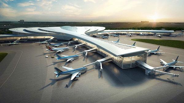 Từ các dự án chỉ định thầu đến sân bay Long Thành - Ảnh 2.
