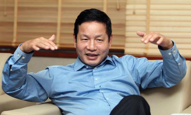 Bước đường xây dựng đế chế FPT của thầy giáo Trương Gia Bình - Ảnh 1.