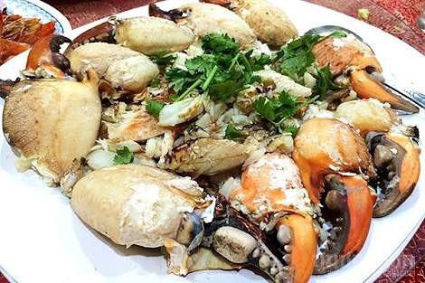 4 nha hang co tien chua chac duoc an o Thai Lan hinh anh 10