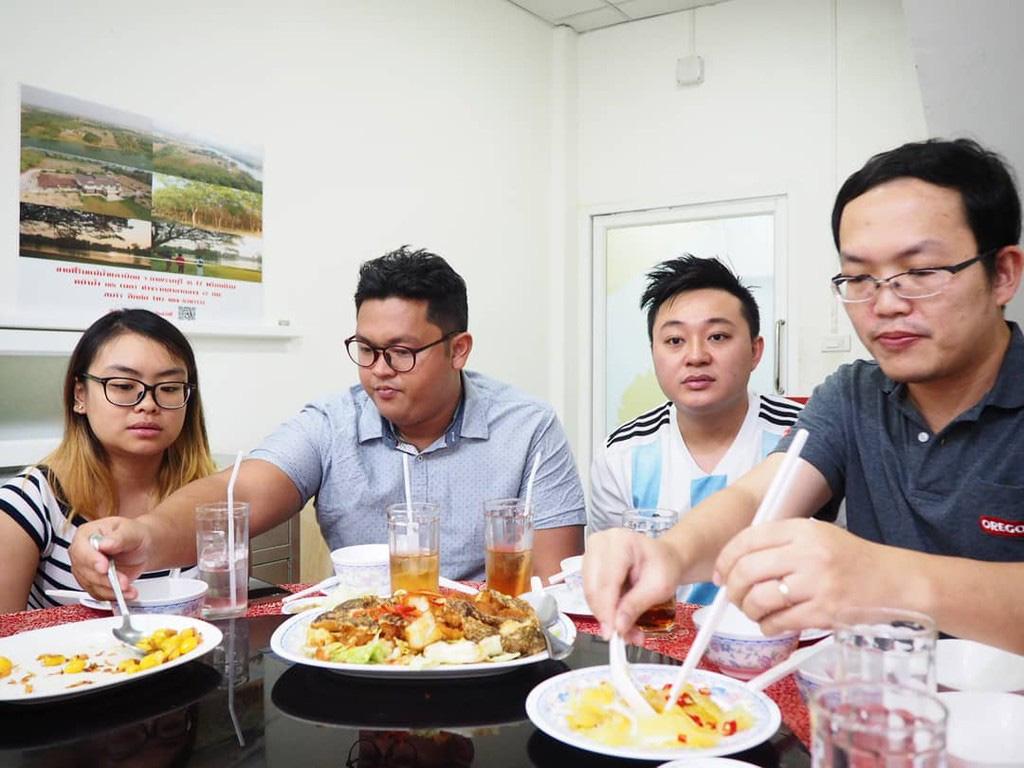 4 nhà hàng có tiền chưa chắc được ăn ở Thái Lan - Ảnh 6.