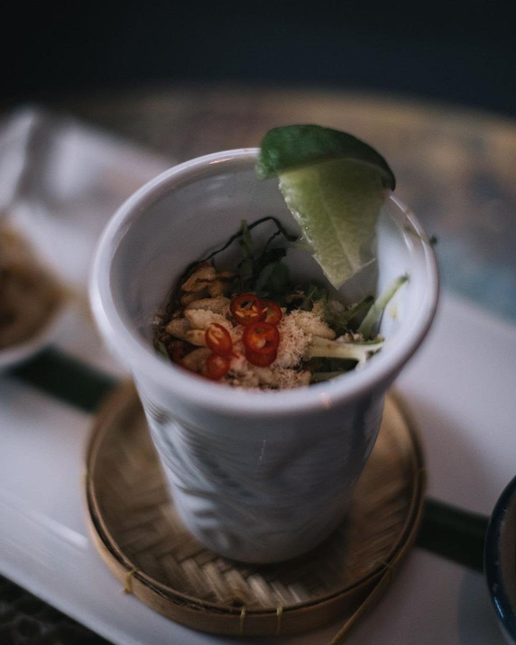 4 nha hang co tien chua chac duoc an o Thai Lan hinh anh 17