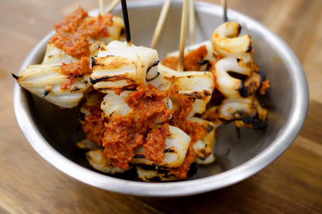 4 nhà hàng có tiền chưa chắc được ăn ở Thái Lan - Ảnh 10.