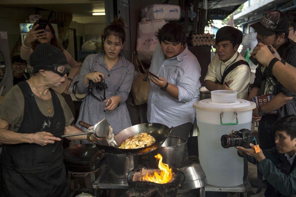4 nhà hàng có tiền chưa chắc được ăn ở Thái Lan - Ảnh 3.