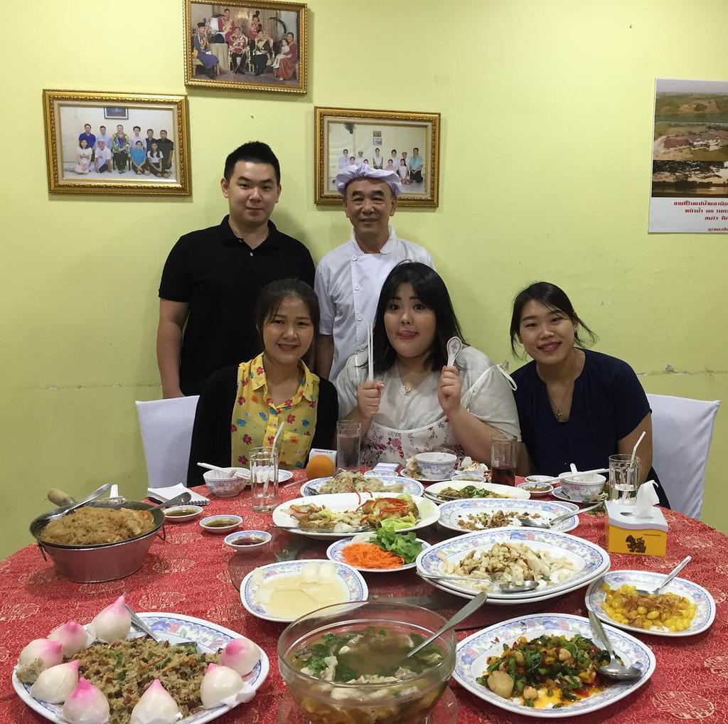 4 nha hang co tien chua chac duoc an o Thai Lan hinh anh 5