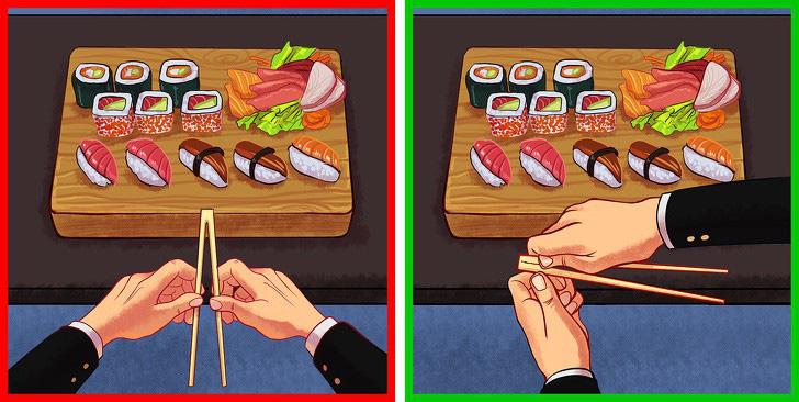 6 sai lầm ai cũng từng mắc phải khi ăn uống ở nhà hàng - Ảnh 6.