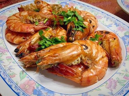 4 nha hang co tien chua chac duoc an o Thai Lan hinh anh 8