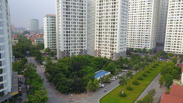 Công bố loạt dự án nhà ở tại Hà Nội người nước ngoài được phép mua - Ảnh 1.
