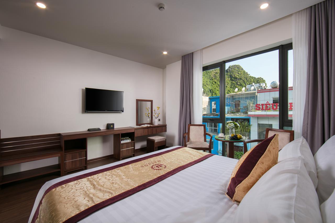 So sánh tour du lịch Hà Nội – Hạ Long 3 ngày 2 đêm - Ảnh 14.