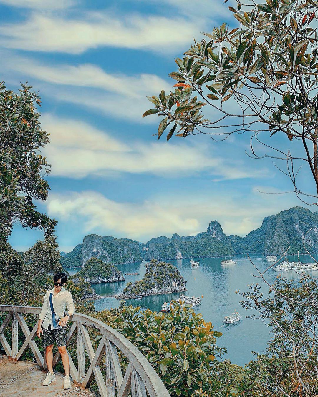 So sánh tour du lịch Hà Nội – Hạ Long 3 ngày 2 đêm - Ảnh 3.