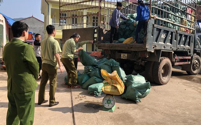 Trung Quốc giá đắt gấp đôi, bất chấp lệnh cấm ồ ạt đưa lợn qua biên - Ảnh 2.