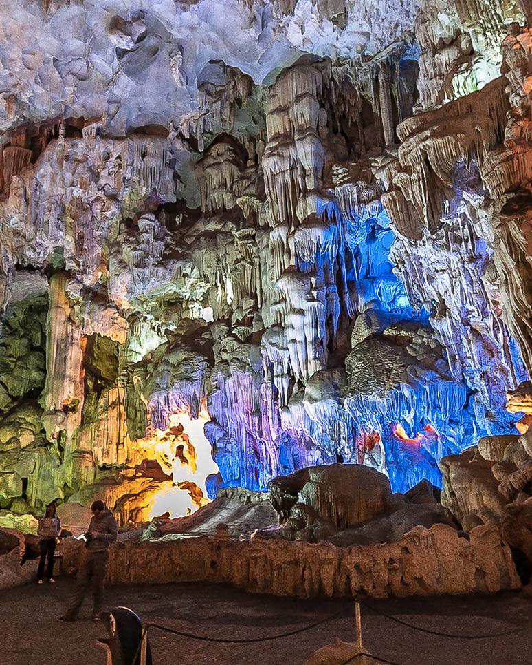 So sánh tour du lịch Hà Nội – Hạ Long 3 ngày 2 đêm - Ảnh 4.