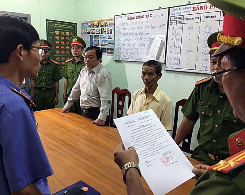 Xem xét kỉ luật các lãnh đạo TP Phan Thiết do sai phạm đất đai - Ảnh 1.