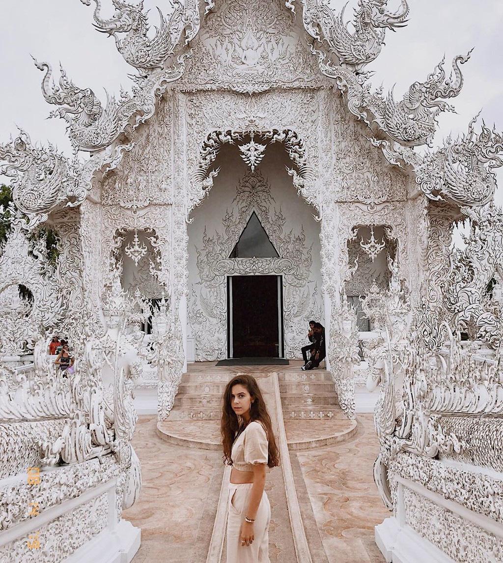 3 den, chua co kien truc quai di nhat Thai Lan hinh anh 12
