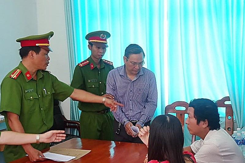 Xem xét kỉ luật các lãnh đạo TP Phan Thiết do sai phạm đất đai - Ảnh 2.