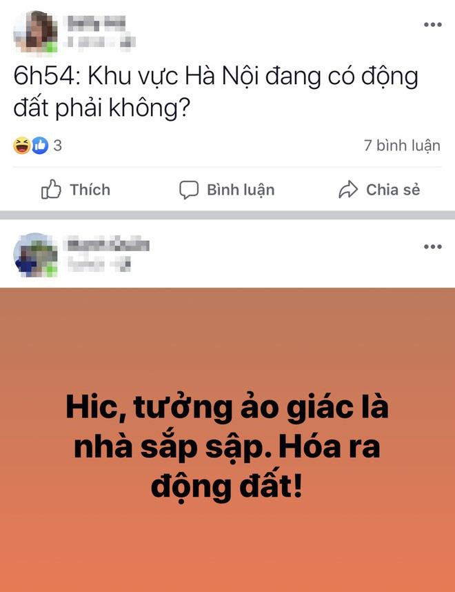 Dong dat 6,1 do o Lao, nhieu chung cu tai Ha Noi rung lac hinh anh 3