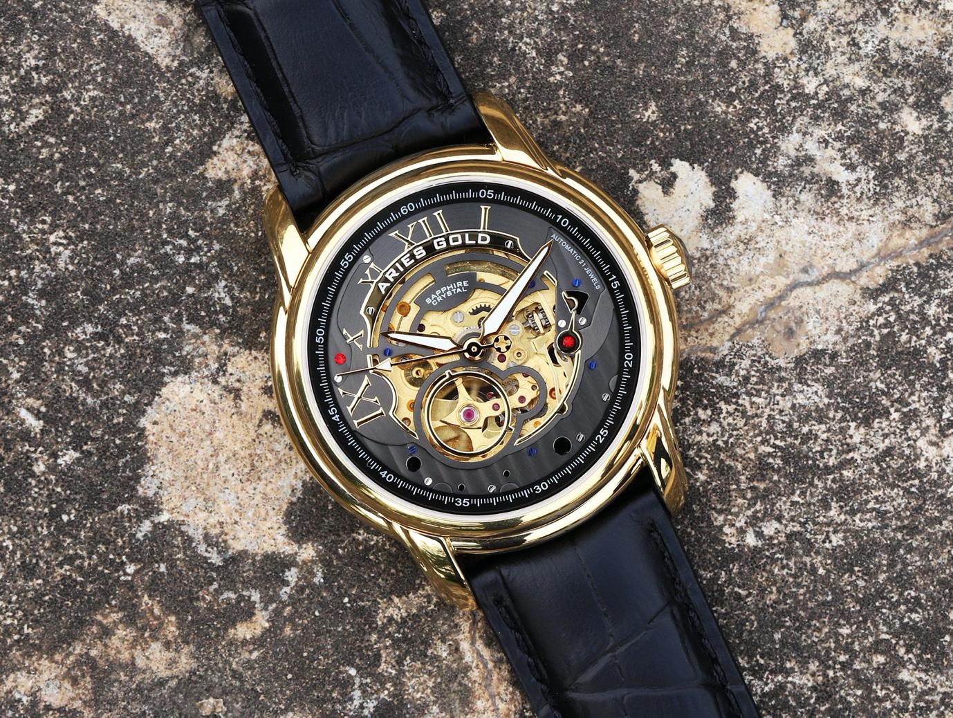 Black Friday 2019: Bão giảm giá đồng hồ, mắt kính chưa từng có tại Đăng Quang Watch - Ảnh 3.